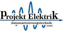 Projekt Elektrik_Logo
